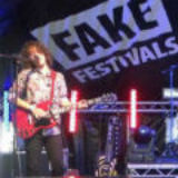The Fake Festival in Sheffield performance